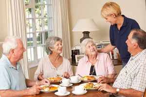 About Angelica's Place - Assisted Living & Memory Care Romeo MI - locations3